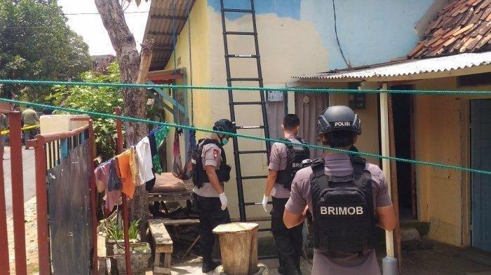 Sosok Zulkarnaen, Terduga Teroris yang Ditangkap di Lampung Timur, Tahu Dalang Bom Bali I