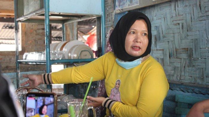 Kuliner Lampung, Soto Mbak Ninung di Metro yang Legendaris