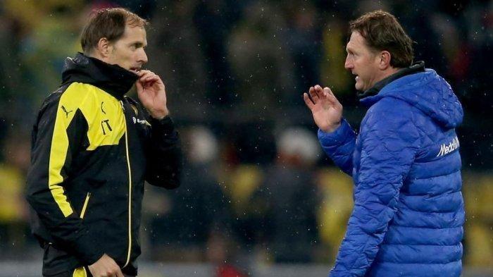 Jadwal Liga Inggris Pekan ke-25, Southampton vs Chelsea, Adu Taktik Tuchel vs Raplh Hasensuttl
