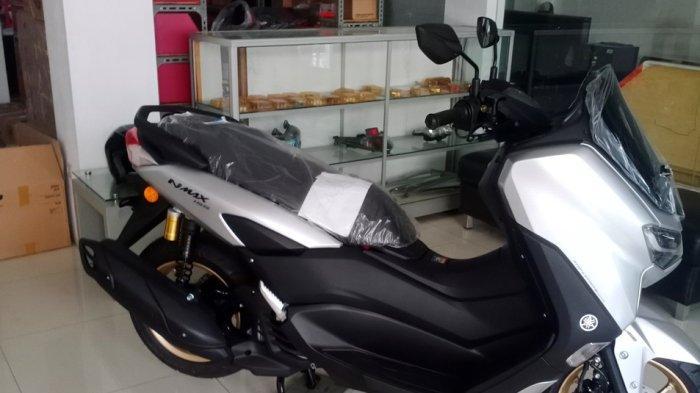 Info Motor Terbaru, Fitur ABS Kini Tersematkan pada Motor Yamaha N-max