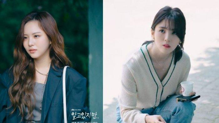 Spoiler Nevertheless, Han So Hee Akhirnya Bertemu Mantan Pacar Song Kang