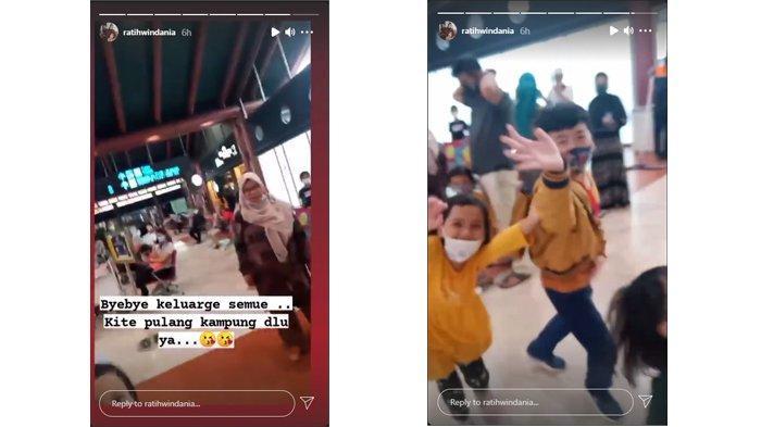 Unggahan Terakhir Ratih Windania, Diduga Korban Sriwijaya Air Jakarta Pontianak Jatuh