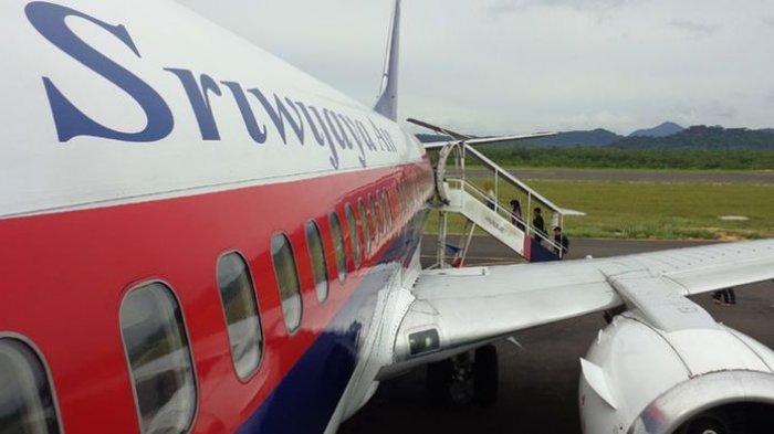Perluas Market Share, Sriwijaya Air Dalam Waktu Dekat Bakal Buka Rute Penerbangan Baru