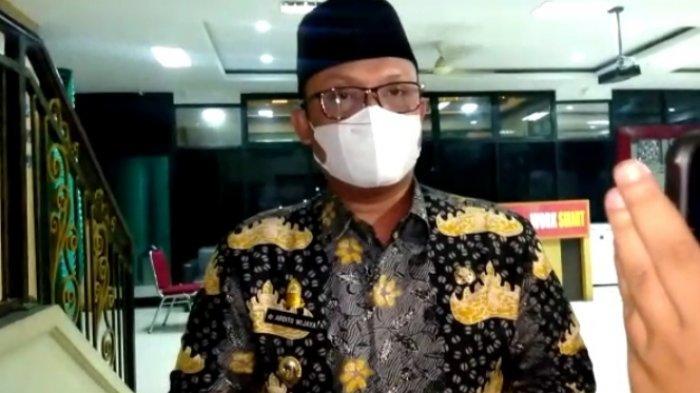 Polda Lampung Tentukan Status Hukum Ardito Wijaya Setelah Gelar Perkara Pelanggaran Prokes