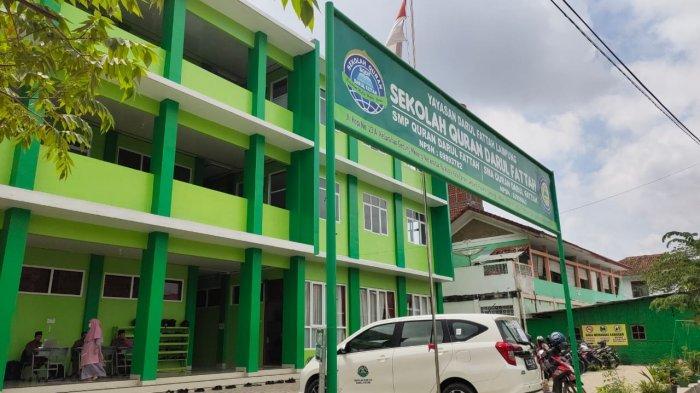 Targetkan Jadi Institut, STIT Darul Fattah Gencar Beri Beasiswa Lanjut Studi Dosen