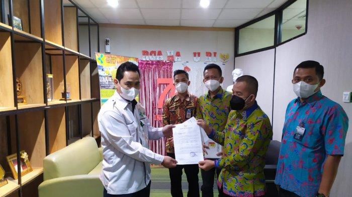 Stok Menipis, Diskes Tulangbawang Minta 6.000 Vial Vaksin Sinovac ke Pusat