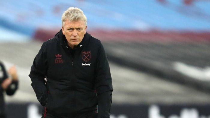 Jadwal Liga Inggris Wolves vs West Ham, David Moyes Ingin Membawa The Hammers Pentas Liga Eropa