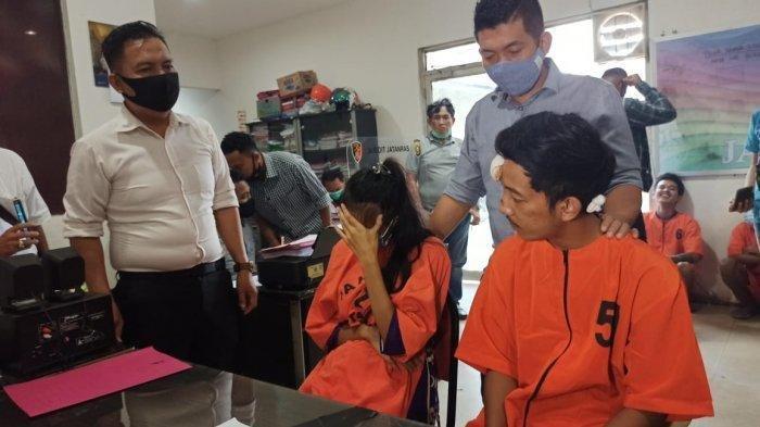 Suami yang Selingkuh, Istri Hamil 7 Bulan Ikut Dijebloskan ke Penjara karena Emosi