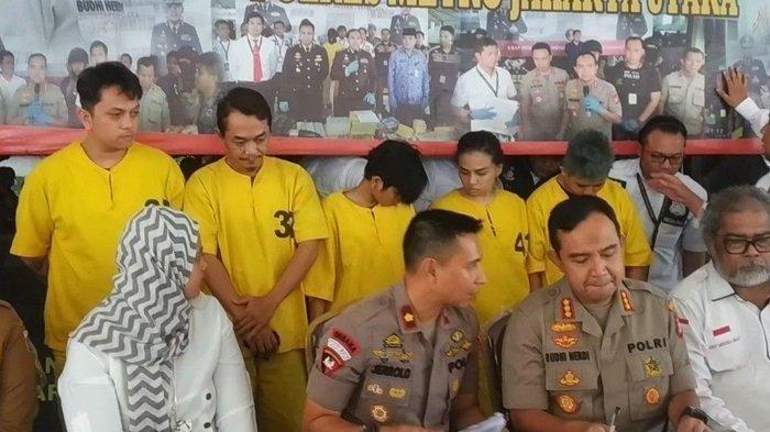 Suami Istri Tampung PSK di Apartemen, Pakai Modus Bayar Utang Pakai Anak Gadis Dijanjikan Jadi PL