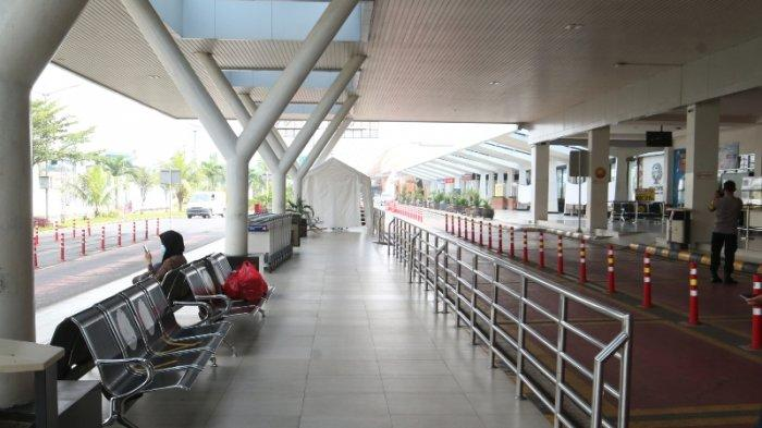 Bandara Radin Inten II Lampung Tak Layani Penerbangan hingga Sabtu 15 Mei 2021