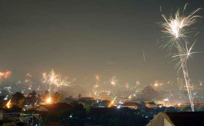 Ucapan Tahun Baru 2021 Islami - Kumpulan Ucapan Selamat ...