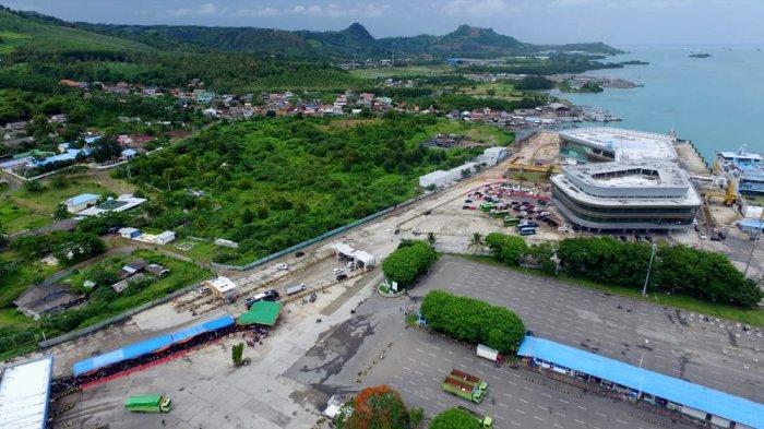 Pariwisata Terintegrasi Bakauheni Masuk Prolegda 2021