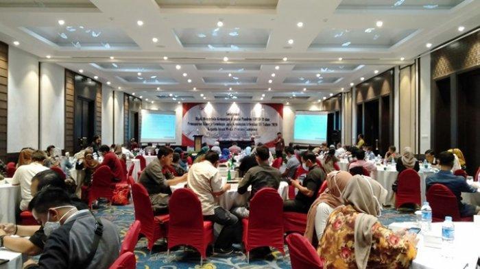 Tips Merencanakan Keuangan di Masa Pandemi dari OJK Lampung