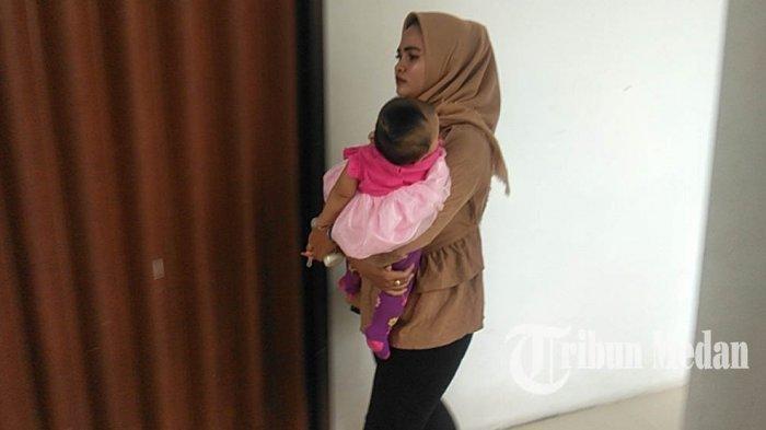 Identitas Wanita Muda yang Datangi Kantor DPRD dan Ngaku Simpanan Ketua Fraksi PKS