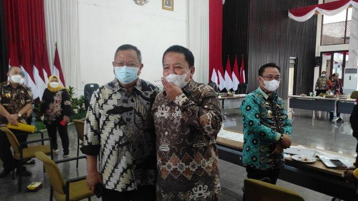 Sudin Janjikan TNWK Lampung Timur Dilengkapi Armada Damkar