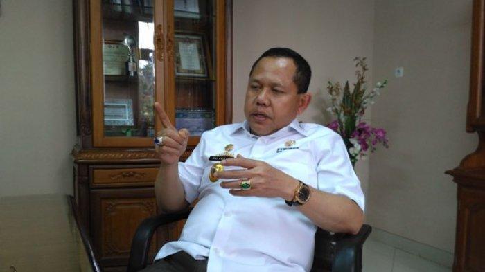 Angka Partisipasi Kasar di Lampung Ditarget 90 Persen pada 2020