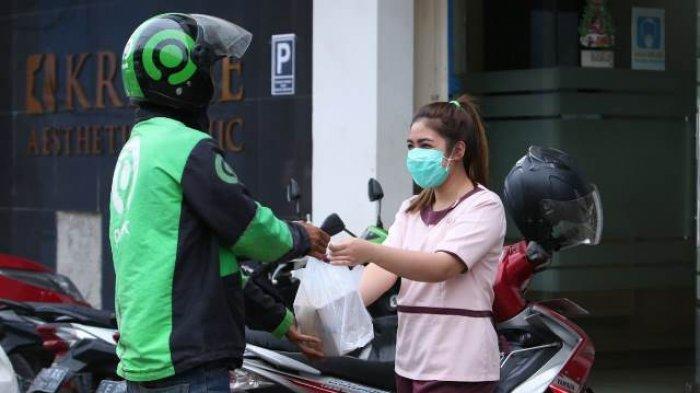 Super APP Gojek, Ringankan Tugas Tenaga Medis saat Pandemi Covid-19