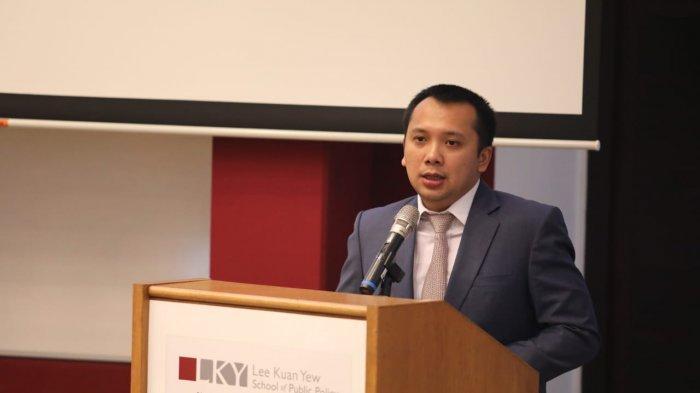 Gubernur Ridho Minta Perencanaan Pembangunan Perhatikan Aspek Pengurangan Risiko Bencana