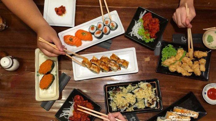 Kuliner Jogja, 8 Rekomendasi Restoran Jepang di Jogja, Cocok Buat Pencinta Makanan Jepang