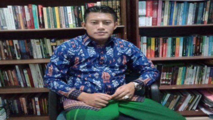 Kemenag Lampung Barat Berharap Covid Tak Bertambah Pasca Salat Id