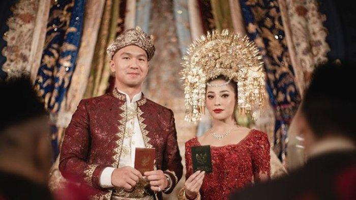Lokasi Bulan Madu Artis Nikita Willy dan Indra Priawan Dibocorkan, 'Suka Traveling Ekstrem'