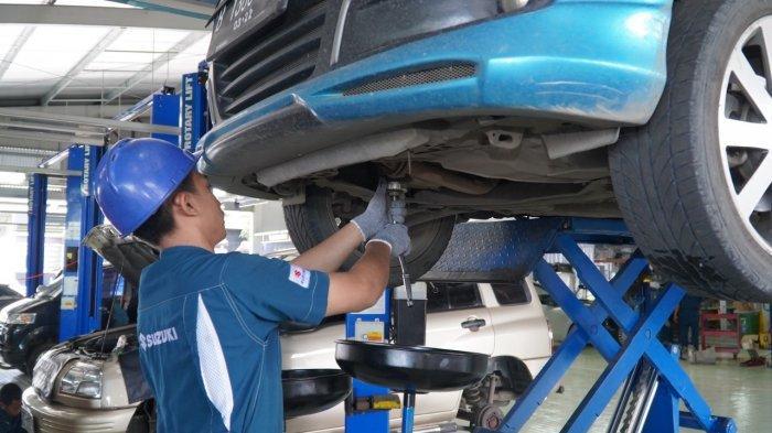 Suzuki Customer Care Program 2020 Year End Program