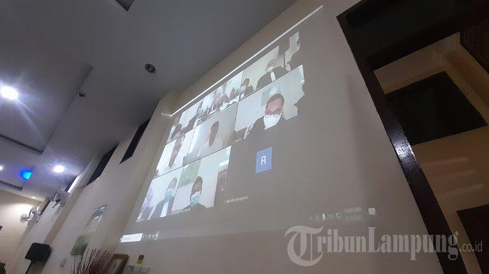Syahroni Ungkap Fee Proyek Sudah Ada Sejak Zaman Bupati Rycko Menoza Sebesar 13,5 Persen