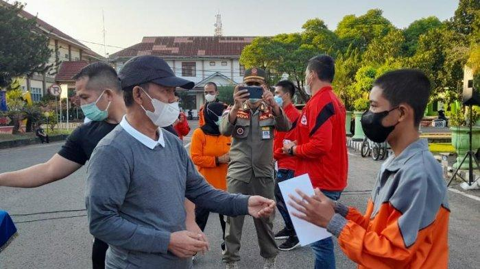 Syaiful Anwar Wakili Lampung Utara Bertanding di PON XX Papua