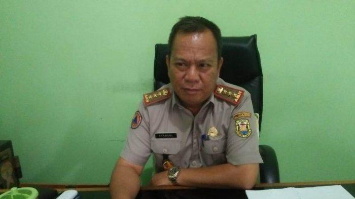Dirikan Posko Tanggap Bencana, BPBD Bandar Lampung Terkendala Personel
