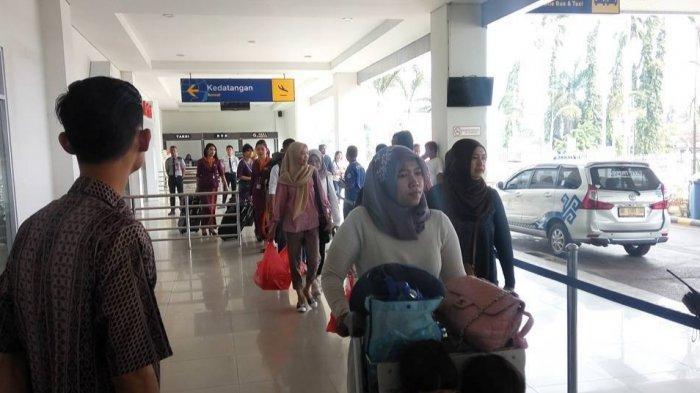 Syarat Ini Harus Dipenuhi Calon Penumpang Bandara Radin Inten II