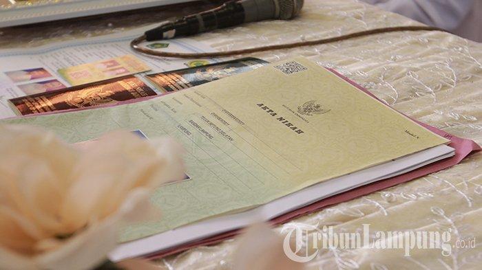 Cek Syarat Nikah Bagi WNA dan Cara Daftar Nikah Tahun 2021