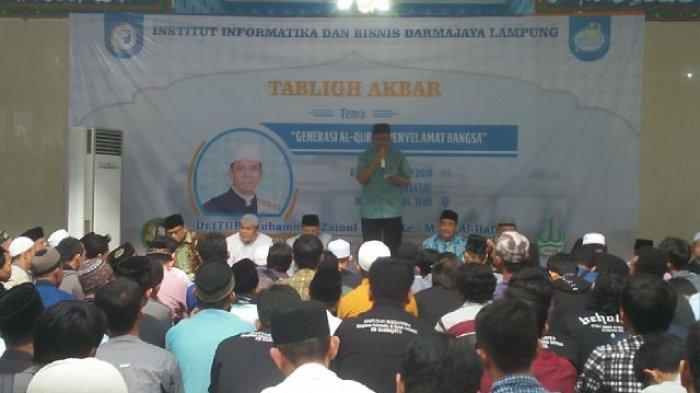 Gubernur NTB: Kekuatan dan Kelemahan Bangsa Diukur dari Pemudanya