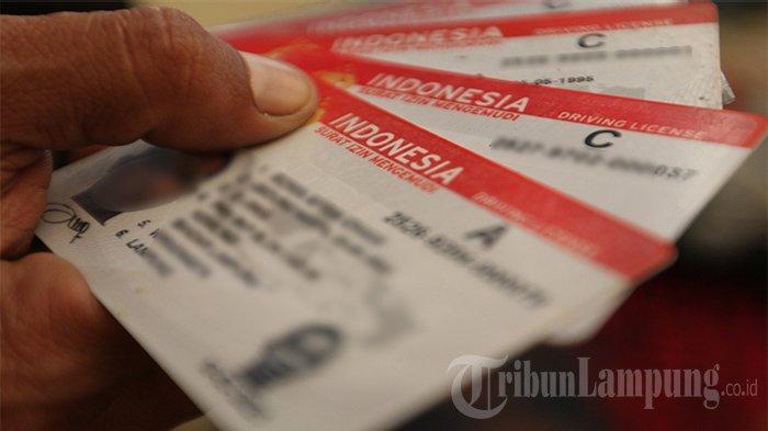 Syarat Perpanjang SIM yang Harus Dibawa saat Datang ke Pelayanan SIM Keliling