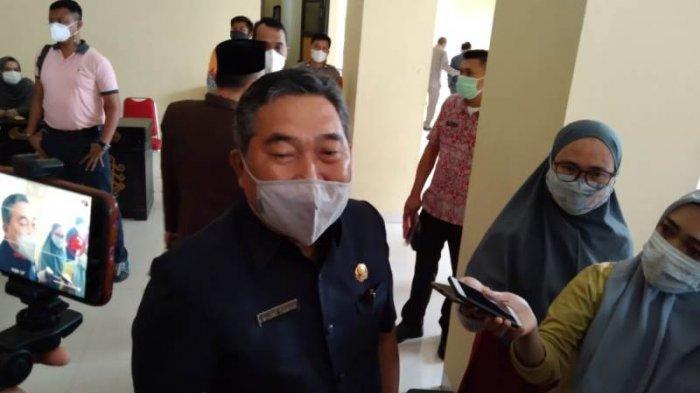 Tahapan Pilkada Bandar Lampung 2020 Berakhir, Plh Wali Kota: Terima Kasih atas Partisipasinya