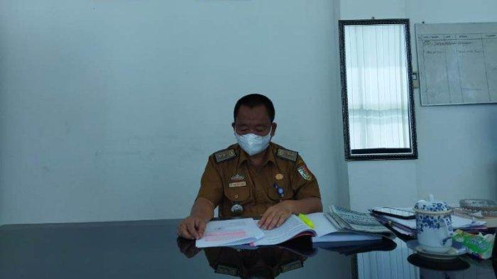 Tahapan Pilkakam Serentak di Tulangbawang Lampung Ditunda hingga 2022