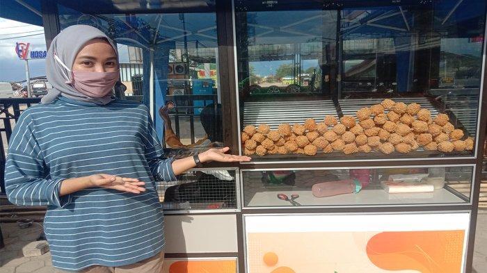 Kuliner Lampung, Kriuknya Tahu Crispy Realita Menggugah Selera