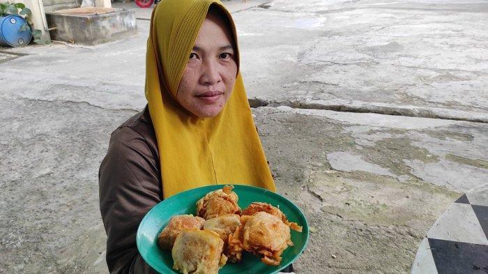 Kuliner Lampung, Tahu Goreng Spesial yang Menggoda