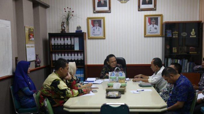 Provinsi Lampung Dipercaya Pemerintah Pusat untuk Gandeng Investor Taiwan Bangun Pabrik Gula