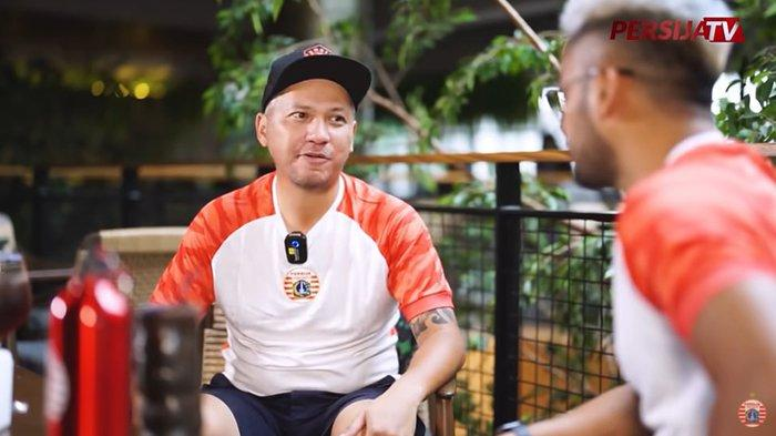 Ilustrasi. Gading Marten blak-blakan alasannya lebih memilih Persikota Tangerang untuk diakusisi dan bukan Persija Jakarta.