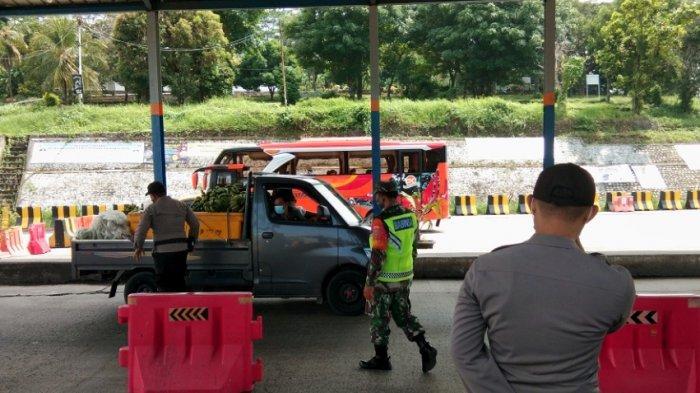 Tak Bisa Lewat Pelabuhan Bakauheni Lampung Selatan, Puluhan Mobil Pribadi Disuruh Putar Balik