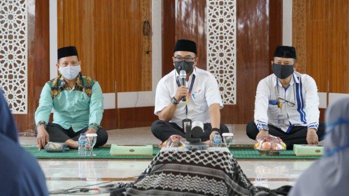 Peringati Maulid Nabi Muhammad, IPC Panjang Bagikan Dana ZIS kepada Mustahiq di  Pelabuhan Panjang