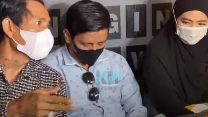 Istri Siri Lakukan Visum, Mengaku Tak Tahan dengan Perilaku Menyimpang Ayah Taqy Malik