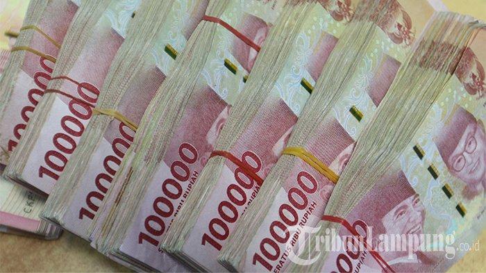 Tersangka Korupsi Sekretariat DPRD Titipkan Uang Rp 295 Juta ke Kejari Pringsewu