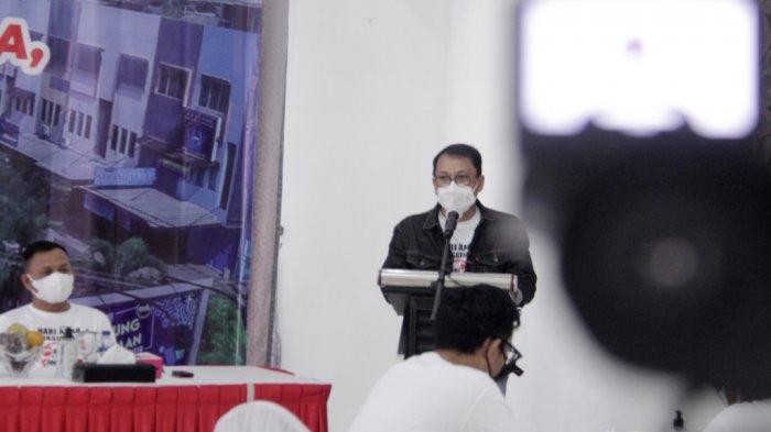 Pemkot Metro Lampung Gelar Talk Show Virtual Peringati Hari Anak Nasional