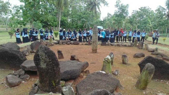 Disdikbud Lampung Susulkan Enam Cagar Budaya Jadi Warisan Sejarah