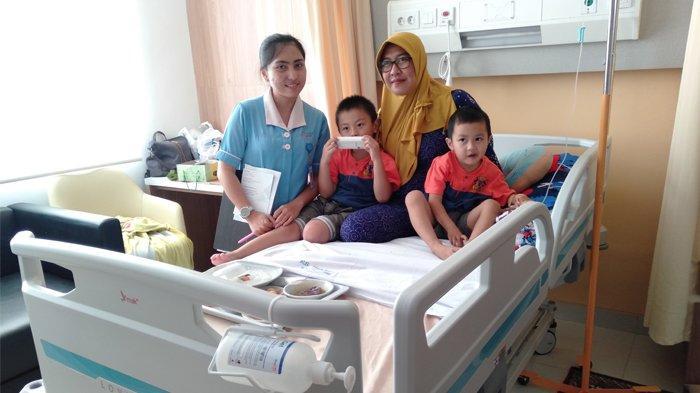 Tambah Ruang Baru, Ini Testimoni Pasien Terhadap Rumah Sakit Imanuel