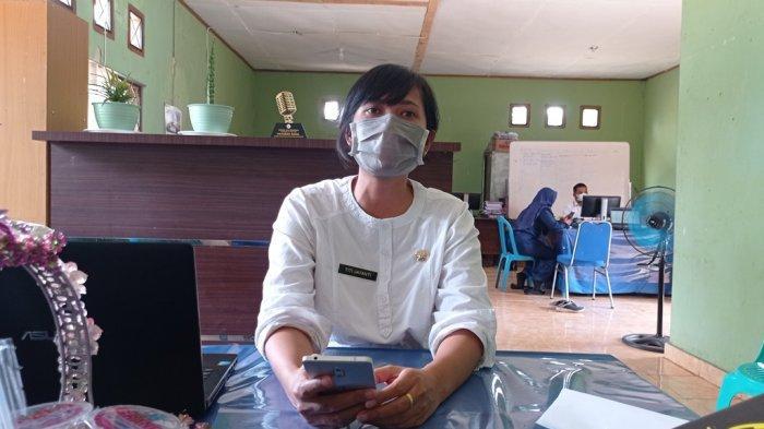 Mesuji Miliki Aplikasi Tanda Tangan Elektronik Pertama di Lampung