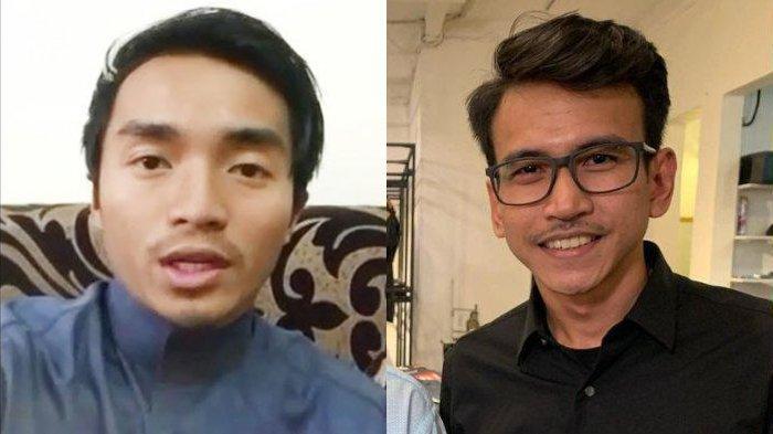 Taqy Malik Dituding Gelapkan Dana Umrah, Adam Deni Bongkar Sejumlah Bukti