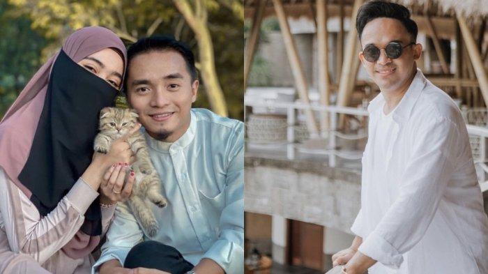 Taqy Malik Dituding Gelapkan Dana Umrah, Artis Ini Jadi Korbannya