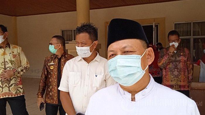 Target 100 Hari Kerja Bupati Lampung Timur Dawam Raharjo, Benahi Pelayanan Publik